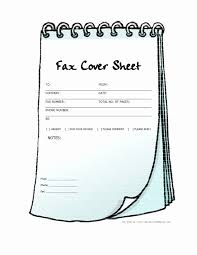 Fax Cover Sheet In Word Sample Fax Cover Sheet Word Template Tomyumtumweb 20