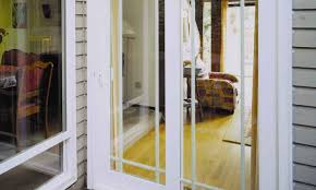 door replace sliding glass with french cost stylish
