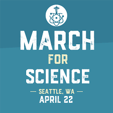 Risultati immagini per march for science