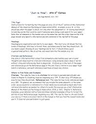 Apa Research Paper Layout Apa Research Paper Format 6th Edition