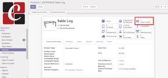 Bom Product Image | Odoo Apps