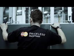 Mastercard Priceless Surprises Vending Machine Magnificent Як MasterCard влаштував сюрприз для киян Makingof MasterCard