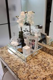 Decoration In Bathroom Bathroom Counter Decor On Pinterest Bathroom Bathroom Counter