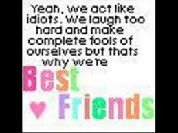 Best Friends Forever Sayings | ... Quotes, Friends Forever Quotes ...