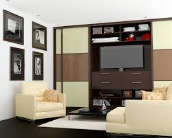 multifunction living room wall system furniture design. Cabinet Design For Small Living Room Modern Built In Tv Wall Unit Multifunction System Furniture T