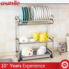Kitchen Utensil Racks Stainless Steel