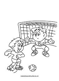 Onderwerp Teamsport Sport Gratis Kleurplaten Downloaden En Printen