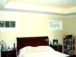 tray ceiling lighting ideas. Master Bedroom Lighting Ideas Stunning Tray Ceiling Stunni .  Light Fixtures Image Of L