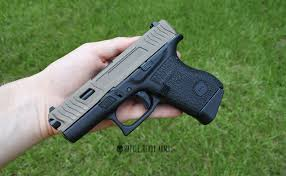 glock 42 43 elite stippling frame package