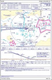 Lido Approach Charts Www Bedowntowndaytona Com