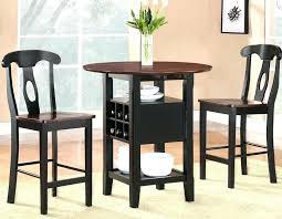 small round dining table and 2 chairs round dining table set for 2 small dining table