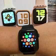 Đồng hồ thông minh T500 Plus seri 5 chống nước Smart Watch tặng cáp sạc  thay được dây chống nước nghe gọi đo nhịp tim đếm bước