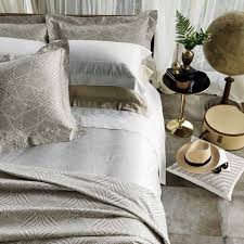 Neiman Marcus Bedroom Furniture Luxury Coverlets And Fine Bed Linens Sferra Bedding Neiman Marcus