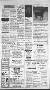 The Bastrop Advertiser (Bastrop, Tex.), Vol. 138, No. 101, Ed. 1 Saturday,  February 22, 1992 - Page 3 of 18 - The Portal to Texas History