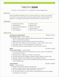 Cv Career Objective 9 Resume Objective Examples For Sales Cover Letter