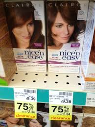 If you're looking for printable clairol coupons for clairol hair color, nice 'n easy, age defy, root touch up, natural instincts hair color, you can print at home and use at your local supermarket, you've come to the right place. Up To 75 Off Clearance Deals And Finds At Cvs