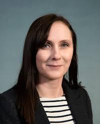 Louise Almond - University of Liverpool