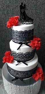 Wedding Cake Black Aseetlyvcom