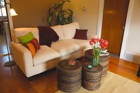 Living Room Furniture Seattle Peggys Zen Living Room Makeover Seattle Washington Usa Photo