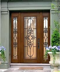 replace glass in front door repair front door knob replace glass panels in front door in excellent home decoration ideas