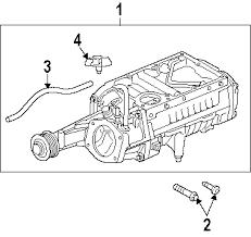 parts com® land rover range rover engine appearance cover oem parts 2011 land rover range rover supercharged v8 5 0 liter gas engine appearance cover