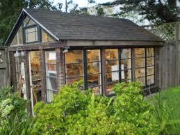 garden shed backyard studio dream