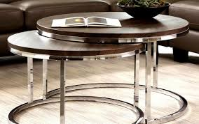 metal nesting living woodworking marble white target and round wood set whitewashed end table tables rustic