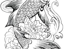 Hard Animal Coloring Pages Hard Animal Coloring Sheets