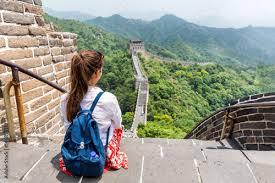 famous chinese tourist destination