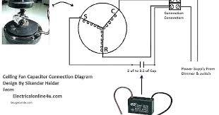 5 wire ceiling fan capacitor bay ceiling fan wiring schematic 5 wire ceiling fan capacitor wiring