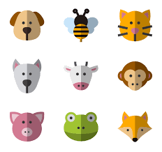 Animal Icon Animal Icon Png 12455 Free Icons Library