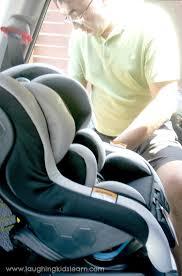 fitting maxi cosi nxt car seat