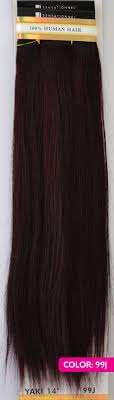 Weave Inches Chart Sensationnel Empire 100 Human Hair Weave Yaky 8 20 Bogo