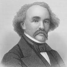 nathaniel hawthorne author biography nathaniel hawthorne