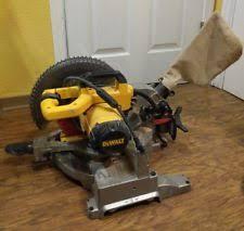 dewalt miter saw. used dewalt miter saw dw713 dewalt