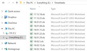 Timesheets Xls Automate Python And Windows Scheduler To Open An Excel Time Sheet