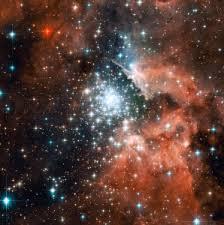 FORMACIÓN ESTELAR | Cuaderno de bitácora estelar