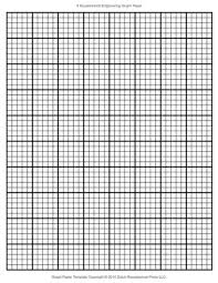 Printable Graph Papers Free Printable Grid Paper For The
