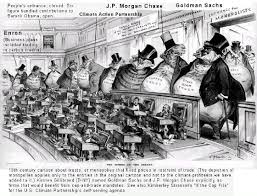industrial wind and the wall street cap and trade fraud