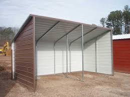 metal shed designs