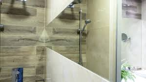 stone shower cleaner natural