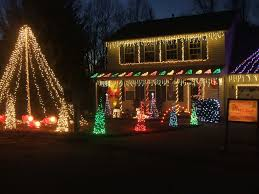 Christmas Lights Easley Fairgrounds By The Numbers Holiday Light Displays Greenville Journal