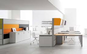Office modern Open Space Spandan Blog Site Spandan Enterprises Pvt Ltd What Are The Differences Between Modern Office And Contemporary One