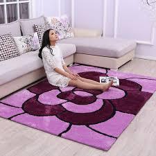 image of beautiful area rugs