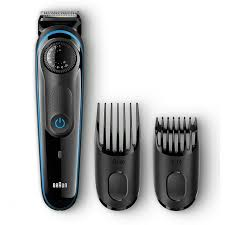 Braun Bt3040 5 Mail In Rebate Available Mens Beard Trimmer Hair Clipper 39 Precision Length Settings For Ultimate Precision Includes Fusion
