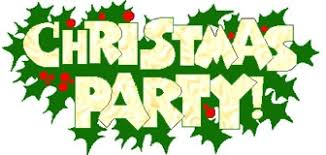 Image result for free clipart for librarians, christmas party