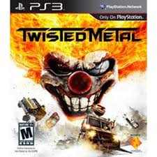 Pc, gamecube, ps3, psp, ps vita, ps4, xbox one. Twisted Metal Playstation 3 Gamestop