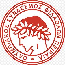 El Olympiacos Fc, Fútbol, La Superleague Grecia imagen png - imagen  transparente descarga gratuita