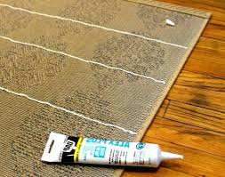 how to keep rugs from sliding post stopping rugs slipping wooden floor