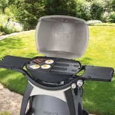 Notre test complet du barbecue électrique Weber Q2400